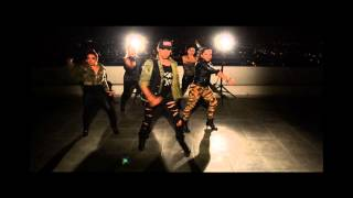 """Gimme More"" - Britney Spears Choreography by Jazztilla - Chile"