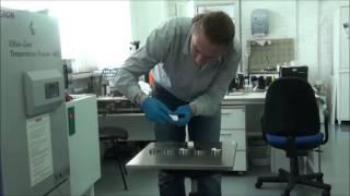 Смазка для направляющих МС-1600, тест на морозостойкость.(, 2013-05-28T11:32:39.000Z)