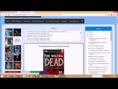 The Walking Dead Games All Episodes Direct Download