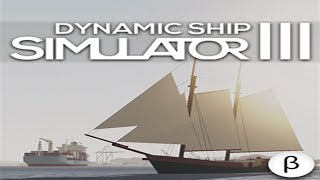 Dynamic Ship Simulator III | Roblox Guide | Those who don't know the game should gather !! 1 #