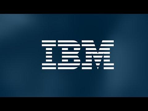 IBM - I'm an IBMer