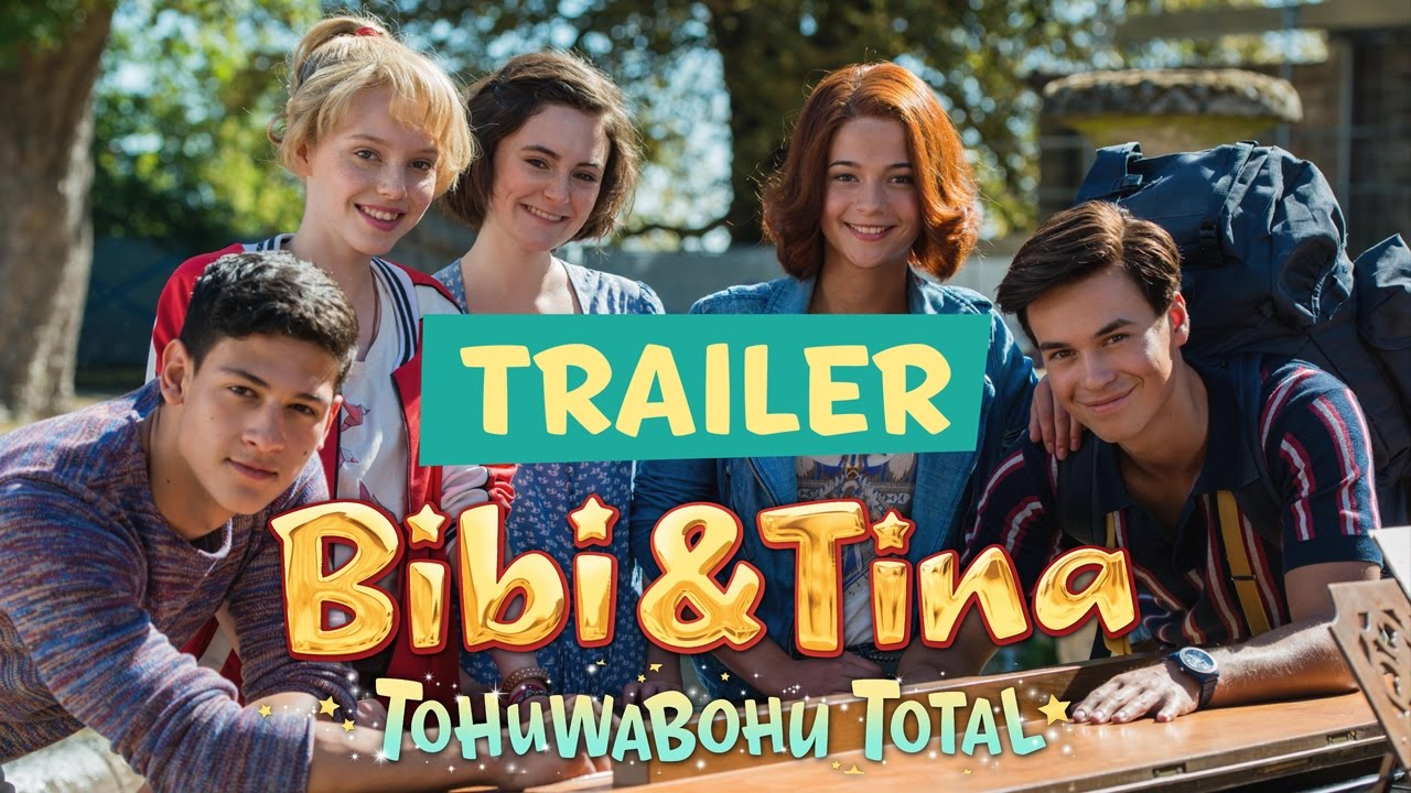 Bibi Und Tina Tohuwabohu Streamcloud