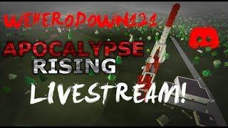 [ROBLOX] apocalypse rising fun / et d'autres jeux