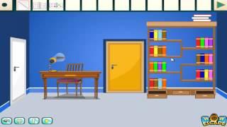 Room Escape 3 (Walkthrough)