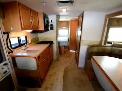 2005 Winnebago Aspect 26A Class C Motorhome For Sale At RCD Sales RV 13331