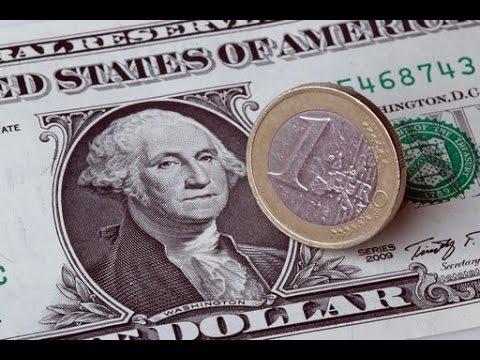 EURO contro DOLLARO verso la Parità!