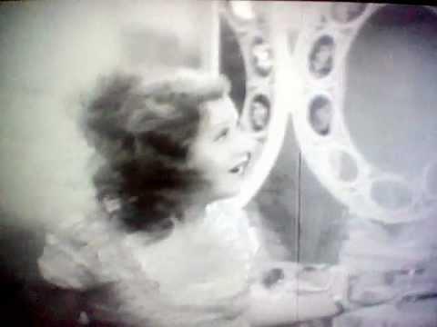 Das Gibt's Nur Einmal.(1931) 会議は踊る.Lilian Harvey. Willy Fritsch.