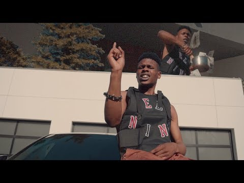 El Nino - 100's | Dir. By @TheRealJayPusha ( Wet Visuals Exclusive - Music Video )