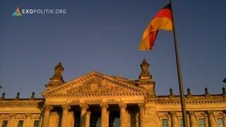 Bundestag muss geheime UFO-Akten freigeben