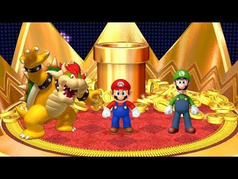 Mario Party 10 - Coin Challenge #51