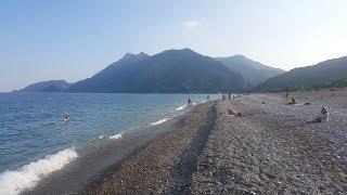 Отдых в Турции Чиралы Кемер Анталия море пляж Цены на жилье Бунгало