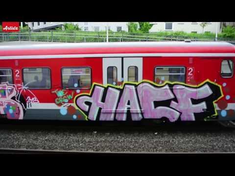 Artistz x Traffic Cartel  X-Wagen