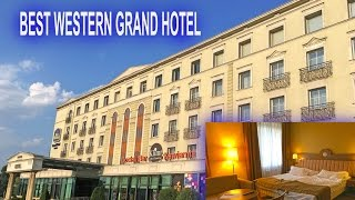 Best Western Grand Hotel - Kielce 4K