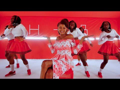 Halima Bah - Athiou Tami Wowlou (Official Video)