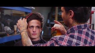 Undercut - Versatile Haircut: Garage Cuts (with Daniel Alfonso and Hanz de Fuko)