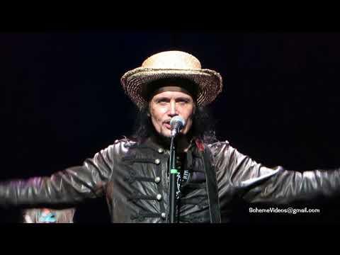 Adam Ant - PRINCE CHARMING - Beacon Theatre, New York City - 9/13/17