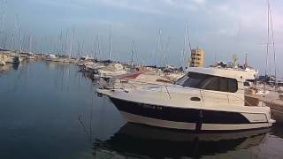 Barcos en el puerto deportivo,bellas imagenes (parte 1)
