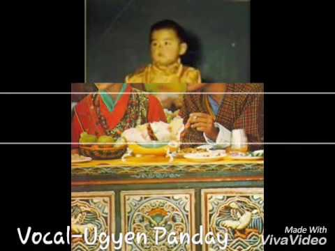 Tribute to HM Jigme Singye Wangchuk