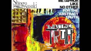 Album - The Abstract Truth from origami productions last track on t...
