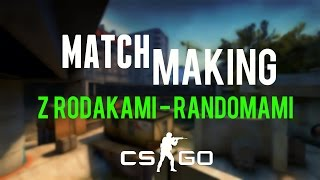 PLANT UKRADZIONY Z AKADEMII TAKTYCZNEJ IZAKA | matchmaking CS:GO