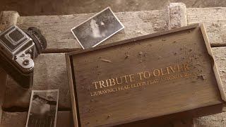 Tribute to OLIVER (Acoustic Cover 2020) (4K)