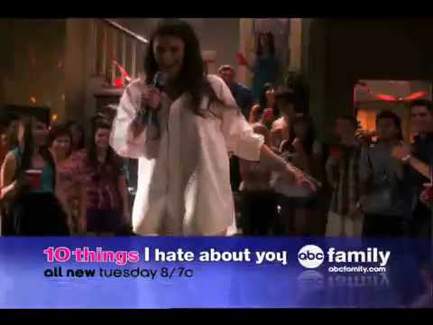 Download 10 Things I Hate About You Episode 9 (You Gotta) Fight for For Your Right (To Party) Preview