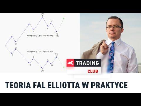 Sebastian Seliga - Teoria Fal Elliotta w praktyce - XTB Trading Club 30.11.2017