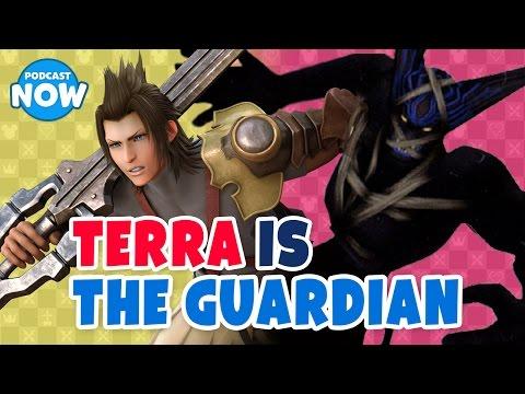 TERRA is THE GUARDIAN - Kingdom Hearts Theory