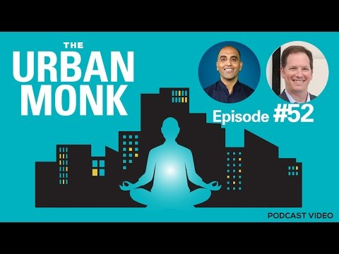 The Urban Monk – The Power of When with Guest Dr. Michael Breus