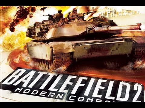 CGRundertow BATTLEFIELD 2: MODERN COMBAT For PlayStation 2 Video Game Review