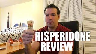 Risperidone (Risperdal) REVIEW(, 2016-01-30T18:05:36.000Z)