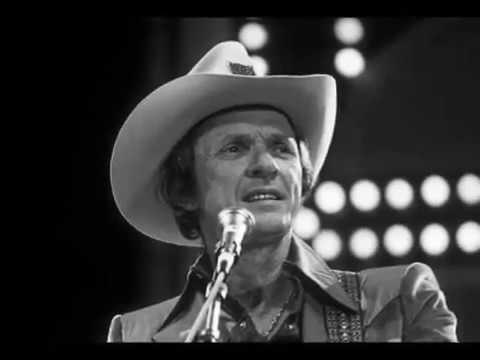 Mel Tillis -- Coca Cola Cowboy