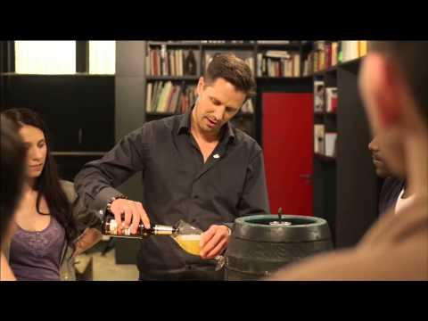 Wie gut ist unser Bier? Der große Test mit Nelson Müller - Reinheitsgebot von 1516 - ZDFzeit HD