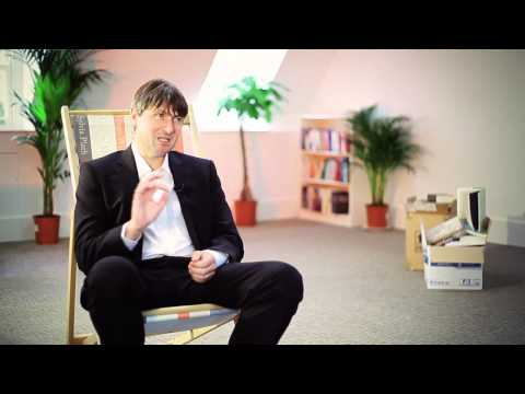 Simon Armitage offers top tips for National Poetry Day