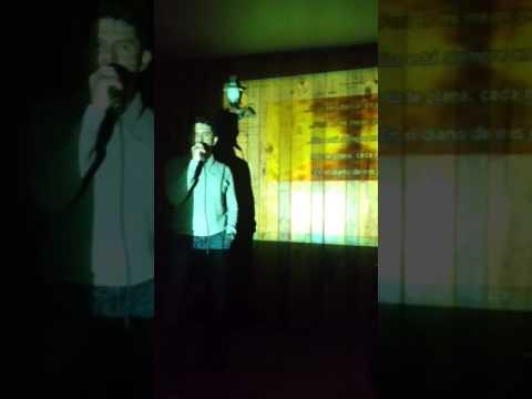 Karaoke Santo Domingo 2
