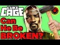 Film Theory: How To BREAK Marvel's LUKE CAGE!