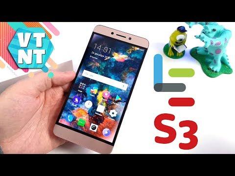 LeEco S3 X626 Лучший смартфон за $100?