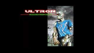 ULTRON - MASTER MIND