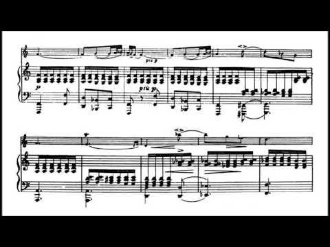 Fritz Kreisler - Violin Concerto In The Style Of Vivaldi (audio + Sheet Music)