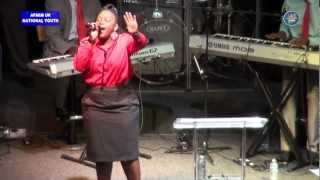 We Bless Your Name - AFMIM UK National Youth Praise Team 2011