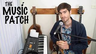 Online Guitar, Piano and Keyboard Lessons. The Music Patch Melbourne.