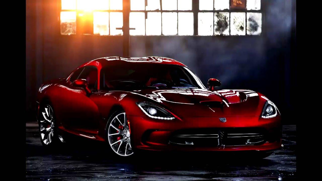 The Drivers-Dodge SRT Viper GTS (2013) - YouTube