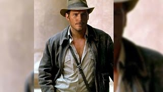 AMC Mail Bag - Chris Pratt As Indiana Jones? Is 48FPS Good Or Bad?