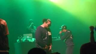 Bone Thugs N Harmony - Foe Tha Love Of Money (Live 5-21-2015)