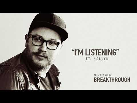 Chris McClarney - I'm Listening (Ft. Hollyn) (Offical Audio)