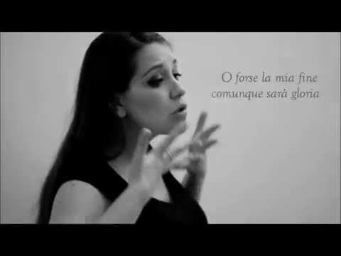 GUERRIERO - MARCO MENGONI - Interprete Lis Sveva Calcagno