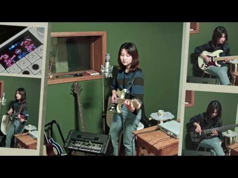 SuYoung Kim 김수영 - Englishman in New York (Cover)