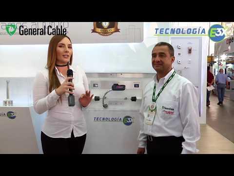 Demostración tecnología E3X, exclusiva de General Cable, Prysmian Group y Procables