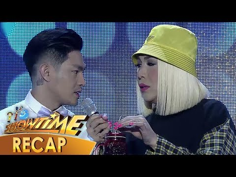 Funny and trending moments in KapareWho | It's Showtime Recap | March 11, 2019