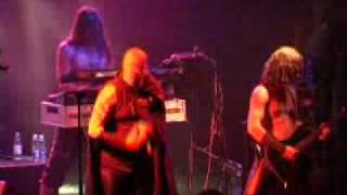 Lost Horizon - Perfect Warrior Live Gates Of Metal 2003